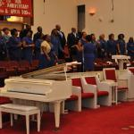 Star Bethel Sanctuary Choir